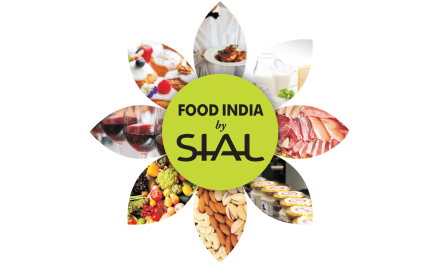 India's Biggest food Exhibition is Round the corner!