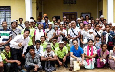 IVCS- VILLAGE COOPERATIVE SOCIETIES FOR CREDIT AND MARKETING