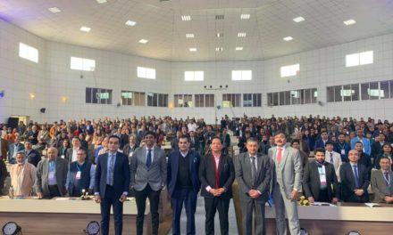 Meghalaya hosts Entrepreneurship start up Summit in Shillong