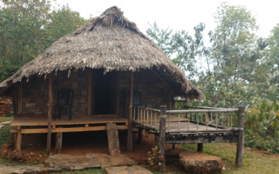 THE INDIGENOUS AGRO TOURISM COOPERATIVE SOCIETY