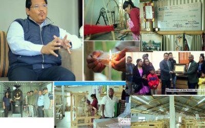Meghalaya Entrepreneurship Recognition Award supports entrepreneurs