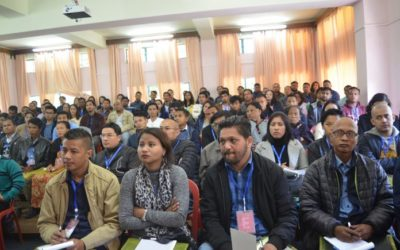 Meghalaya : Boot-camp and Pitching Session for top 100 entrepreneurs