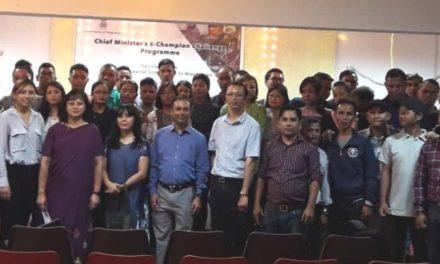 Good News For Entrepreneurs In Meghalaya. Deets Inside
